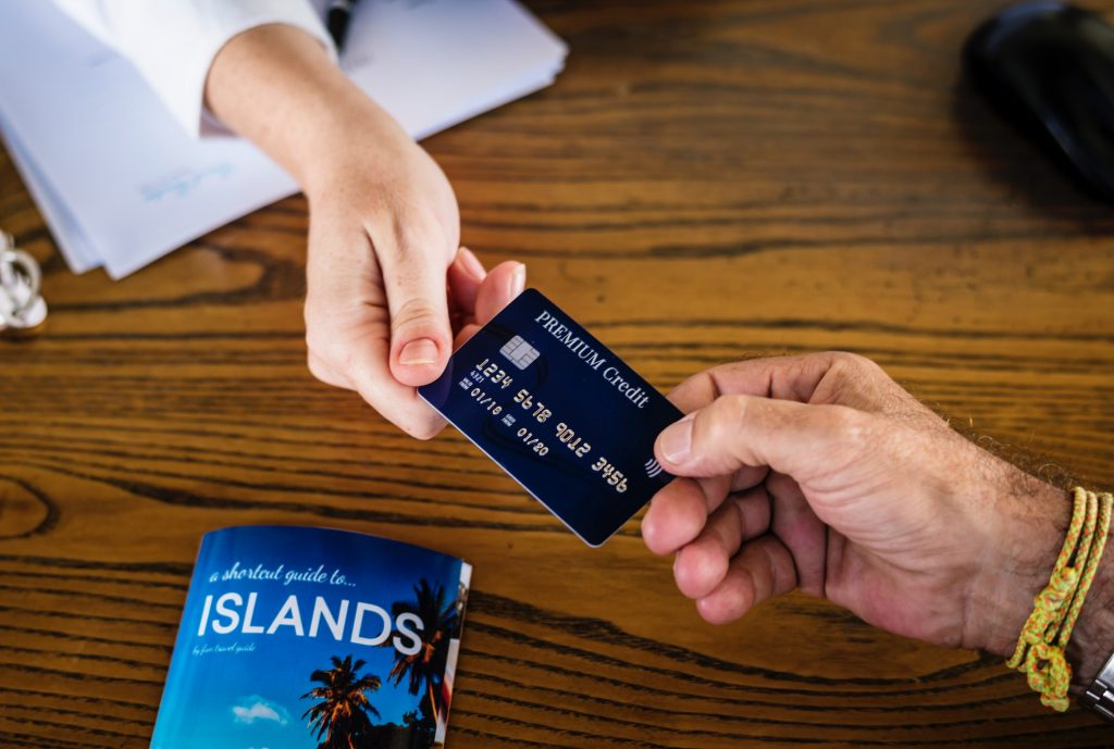 Credit Card Security Tips to Protect Your Identity